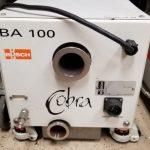 busch cobra BA100